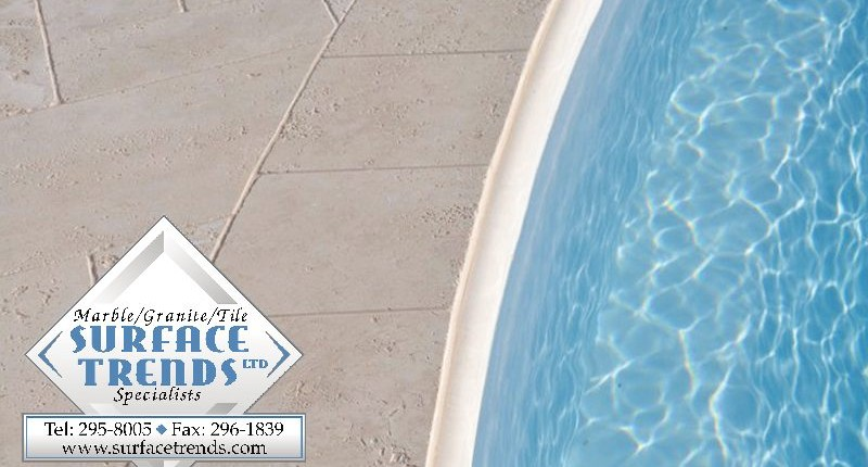 Tile & Stone for your Outdoor Spaces