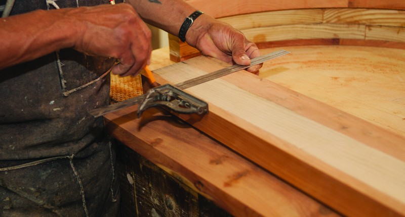 BS&R How To:  Become a carpentry master