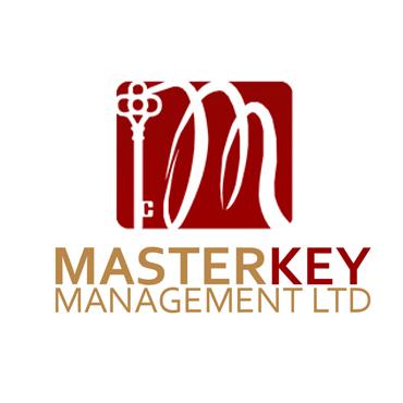 Masterkey logo