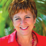 Sharon Cranfield