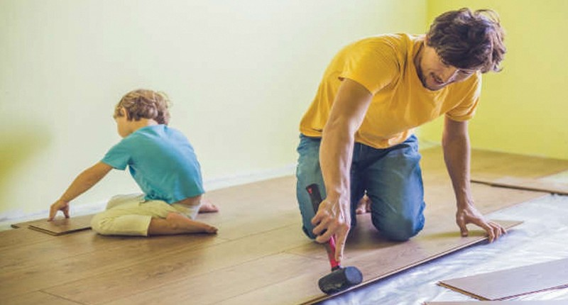 Are You Protected During Renovations?
