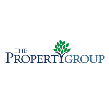 The Property Group logo