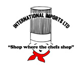 International Imports (The Chef Shop)